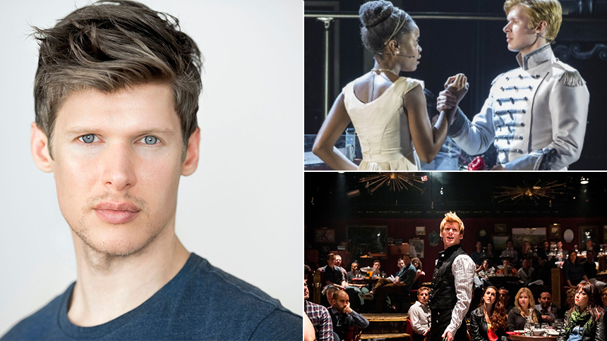Five Burning Questions with The Great Comet Star Lucas St...