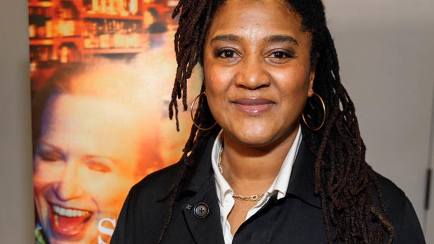 A Video Journey of Two-Time Pulitzer Winner Lynn Nottage'...
