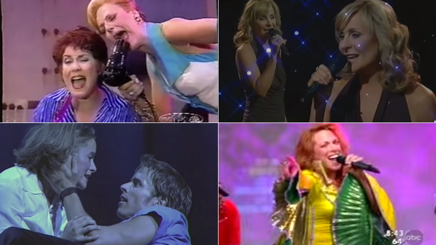 Seven Mamma Mia! Videos To Get You Through #OurLastSummer