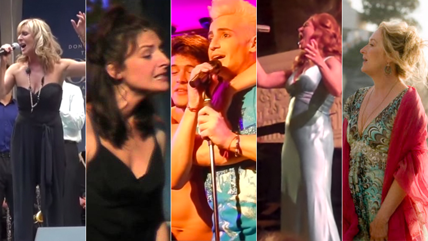 In Honor of Mamma Mia!'s Closing: Ranking YouTube's Best ...