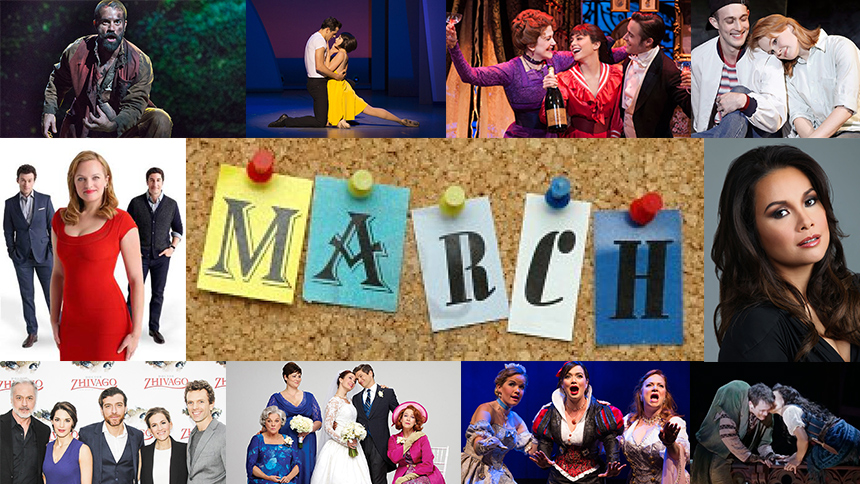 Editor's Picks: 10 Plays, Concerts and Musicals You Shoul...