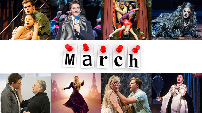 March Editor's Picks: 10 Plays & Musicals You Can't-Miss ...
