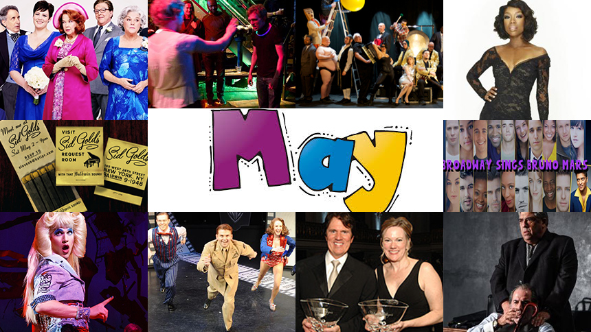 10 Plays, Musicals & Concerts To See in New York City Thi...