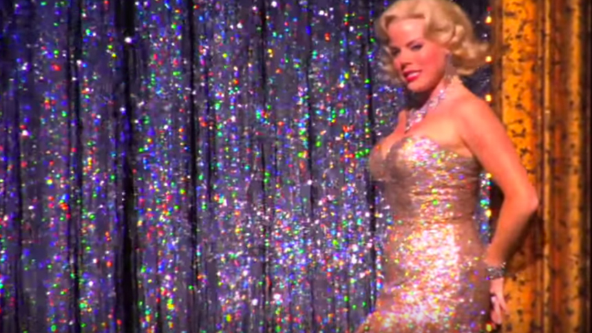 Hot Clip of the Day: Tony Nominee Megan Hilty Shines in T...