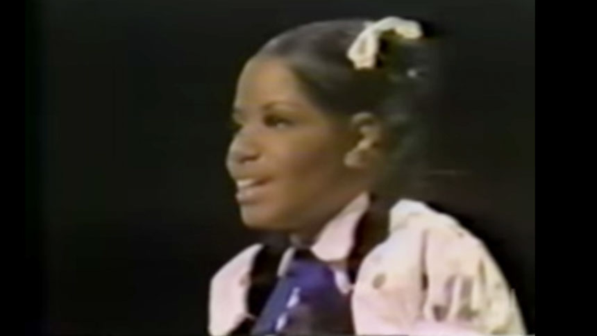Hot Clip of the Day: Purlie Star Melba Moore Takes You to...