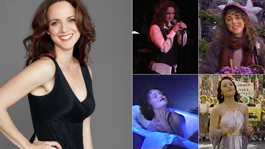 Do I Hear a Waltz Star Melissa Errico Revisits Six Epic Y...
