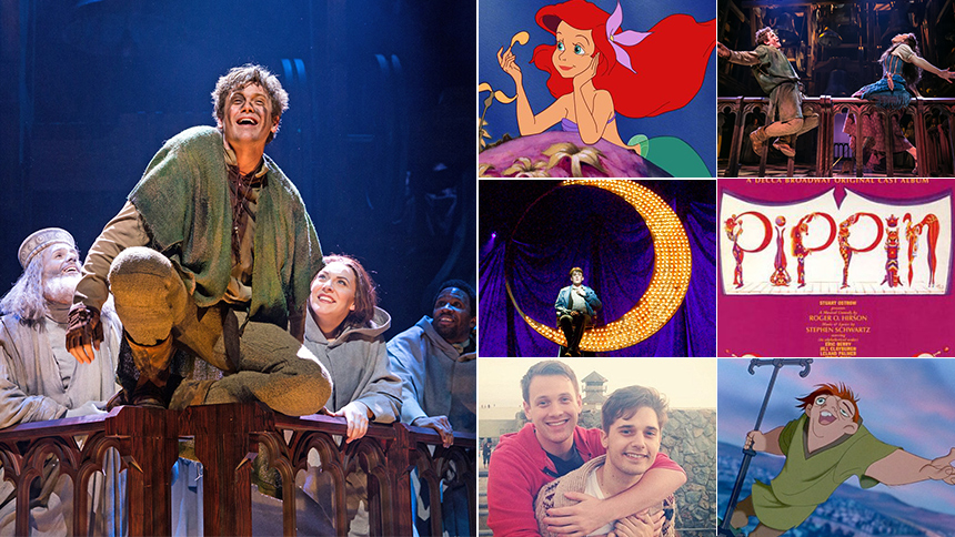 Michael Arden Takes On 7 Questions All About Quasimodo, T...