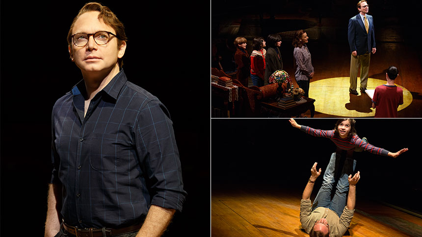 Five Burning Questions with Fun Home's Tony-Winning Star ...
