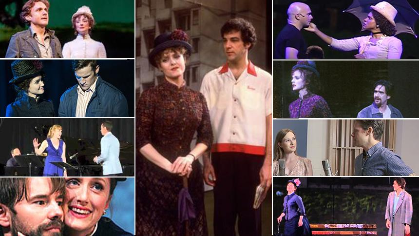 "15 Moving AF Performances of ""Move On"" for International ..."