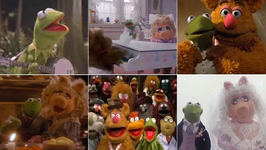 Ranking 10 Classic Muppet Movie Musical Numbers
