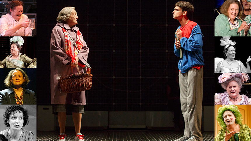 From D.C. to Curious Incident, Nancy Robinette Reflects o...