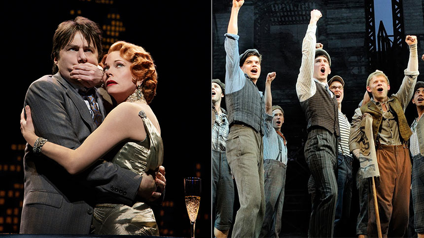 Saying Goodbye to Bullets and Newsies: A Survival Kit ...