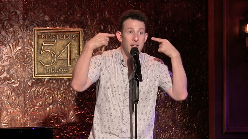 """Watch Nick Blaemire Perform """"One Of These Days"""" From The ..."""