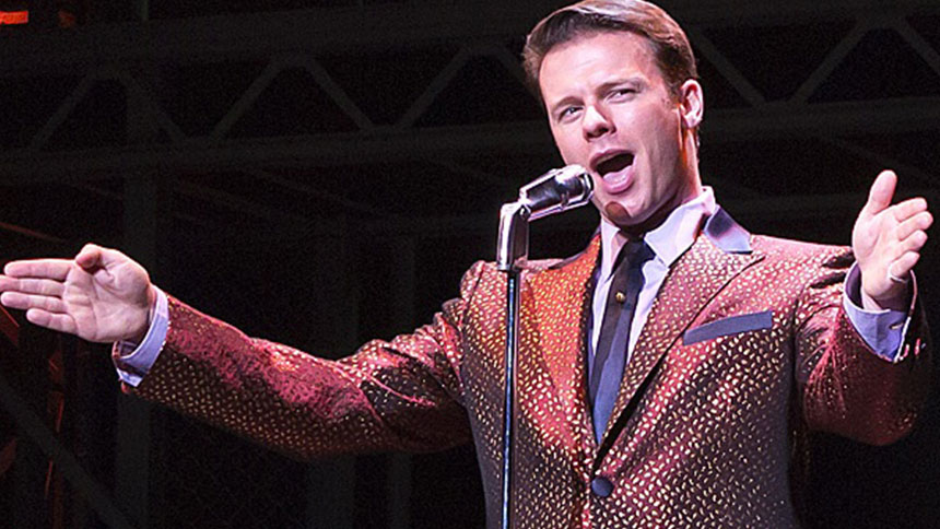 Nicolas Dromard Takes on Seven Questions about Jersey Boy...