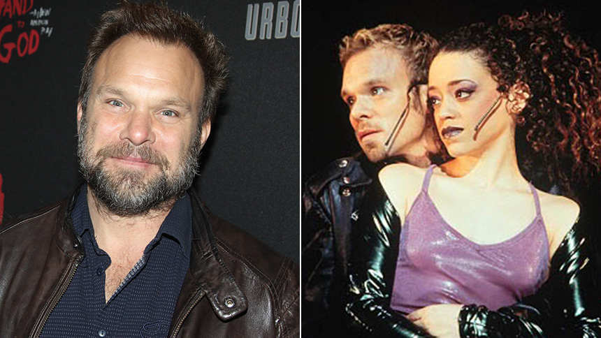 Norbert Leo Butz Reveals That He Wouldn't Be A Tony Winn...