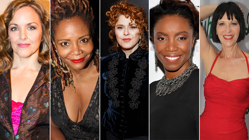 10 Broadway Divas We'd Love to See As Norma Desmond After...