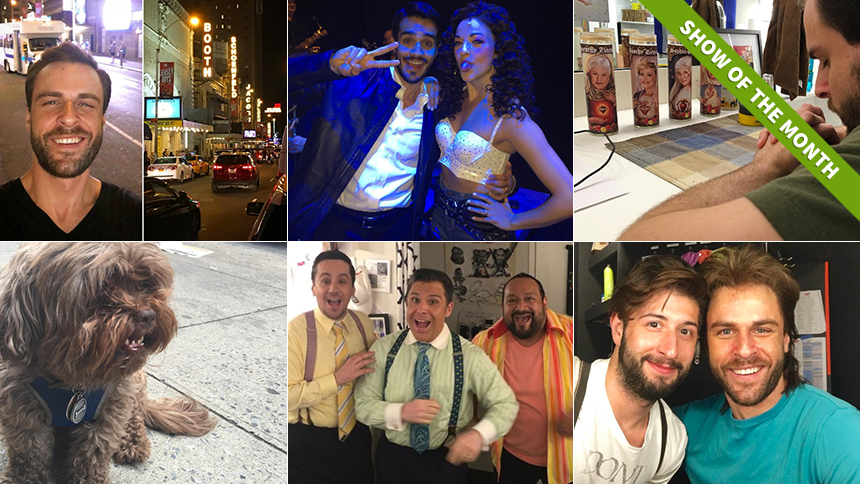 Photo & Video Roundup! Eric Ulloa Brings You Along for a ...