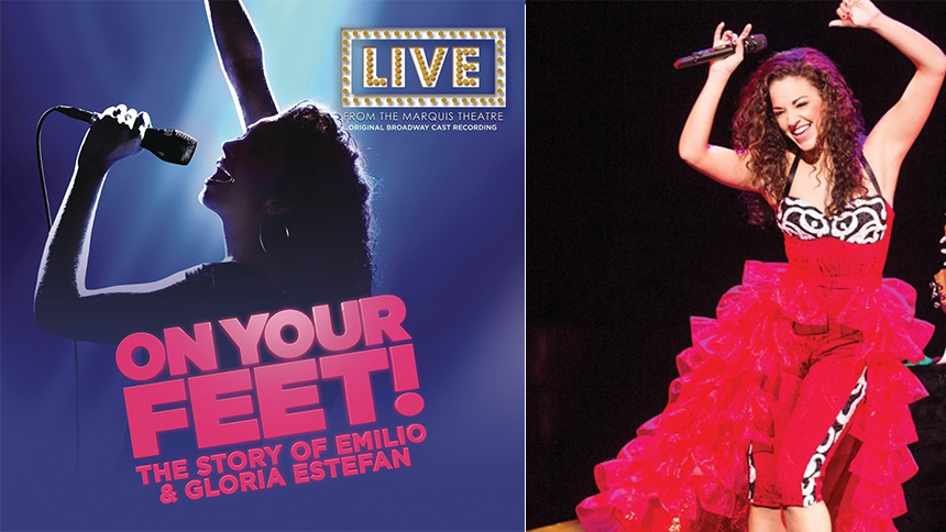 Dance the Day Away with the Fantastic, Live On Your Feet!...