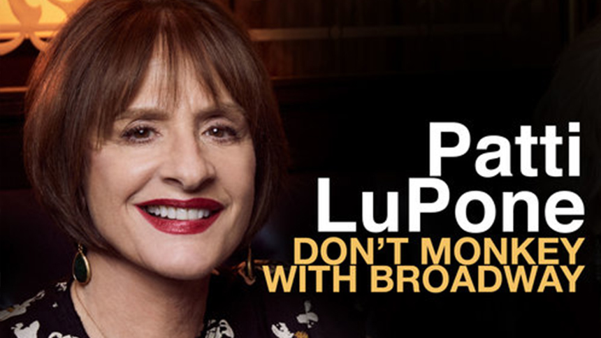 Exclusive First Listen:  Hear Patti LuPone Sing Stephen S...