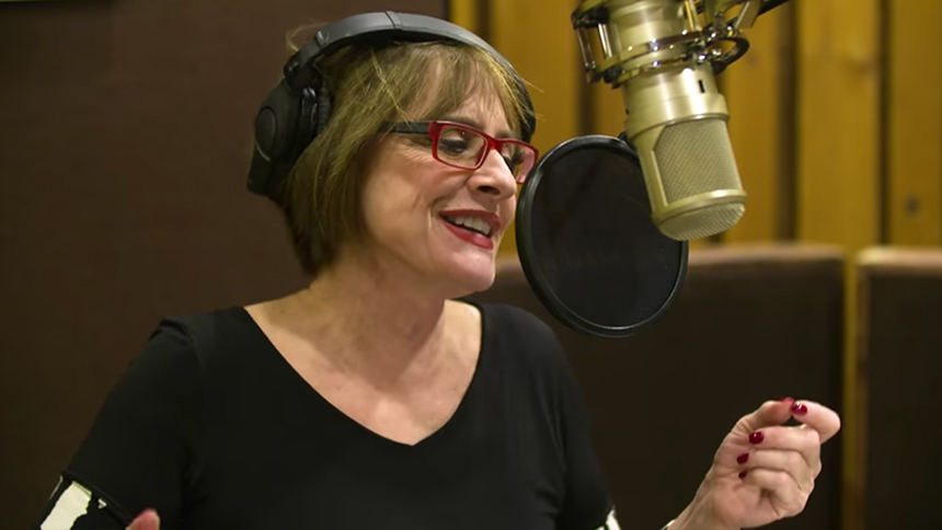 Bow Down! Broadway Icon Patti LuPone Sounds Better Than E...