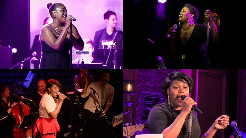 Give It Up for Mama! Chicago's New Star Raena White Has S...
