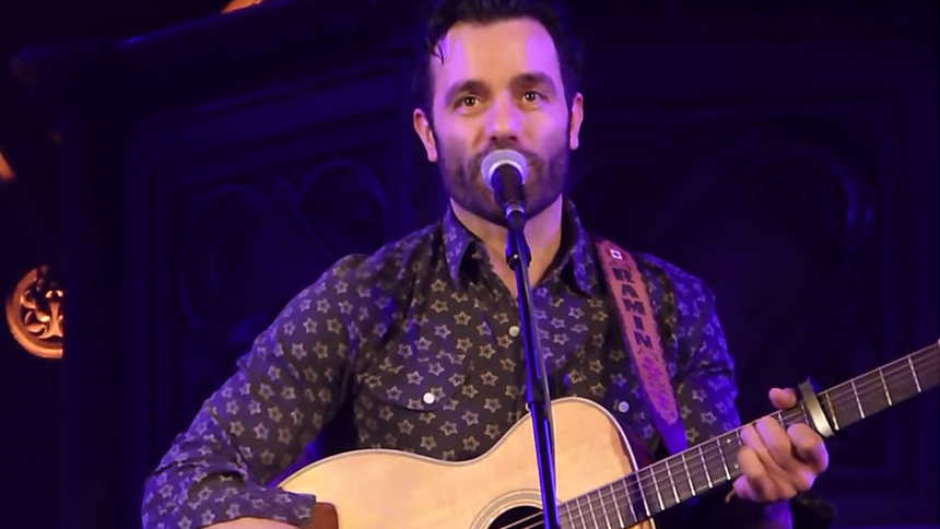 Counting Down Our 10 Favorite Ramin Karimloo Broadgrass V...