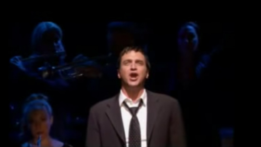 "Hot Clip of the Day: Raúl Esparza Performs His Powerful ""..."