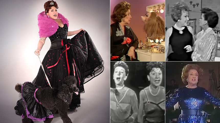 Ruthless!'s Rita McKenzie Counts Down Ethel Merman's Fiv...