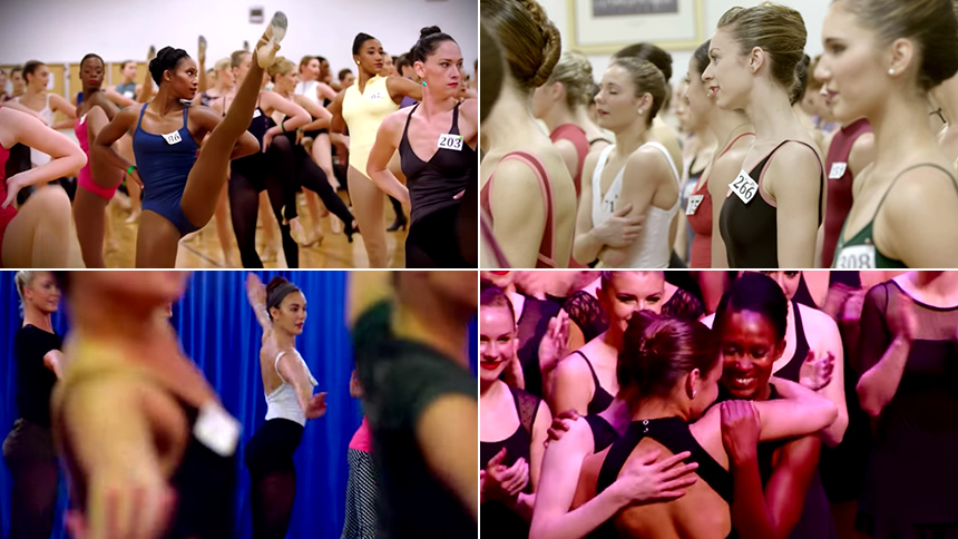Ever Wonder What It Takes To Become a Rockette? Watch Thi...