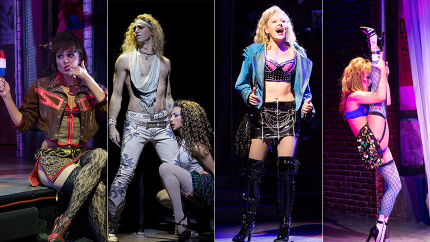 15 Photos to Remind You Why Rock of Ages Is Still the Sex...