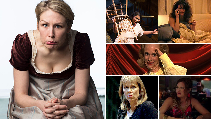Five Comedians Who Inspire Sense and Sensibility Standout...
