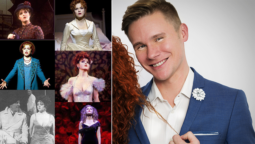 Friday Playlist: Seth Sikes' Ultimate Bernadette Peters S...