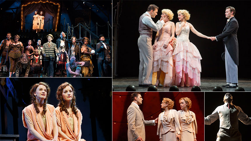 5 Side Show Moments That Will Never Leave You