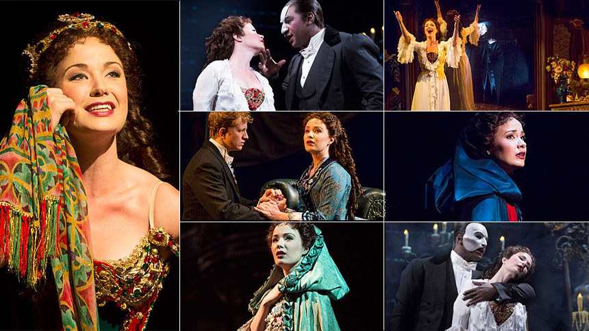 Five Reasons You Shouldn't Risk Missing Sierra Boggess' F...