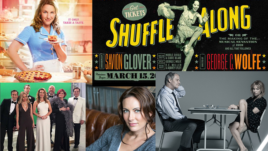 Five Broadway Shows Opening In Spring 2016 To Be Uber-Exc...