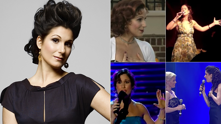 Stephanie J. Block Has the Best Stories As She Revisits S...