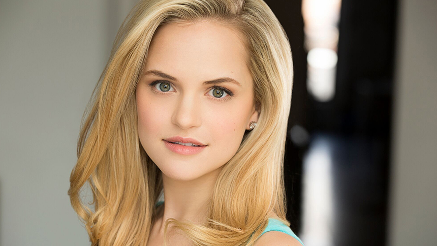 YouTube Spiral: Stephanie Styles Lands the Juicy Role of ...