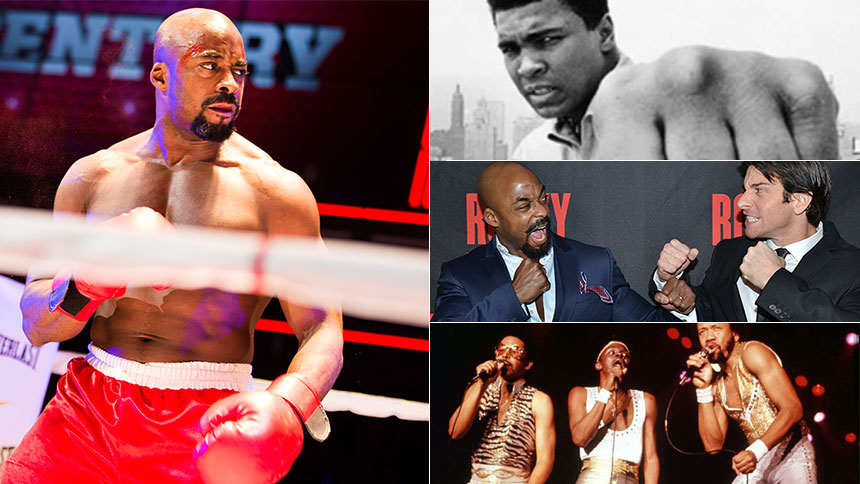 The Boxer, The Singer, The Self: Terence Archie Talks Tra...