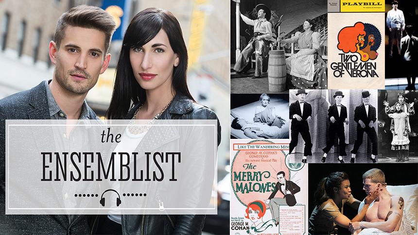 The Shows That Got Away: 10 Musicals The Ensemblist Wish ...