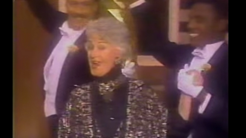 Hot Clip of the Day: The Golden Girls Meets Sondheim's Fo...