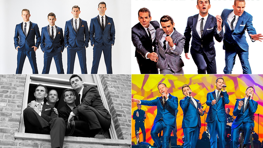 Make Way For The Midtown Men! Five Videos That Slayed Us
