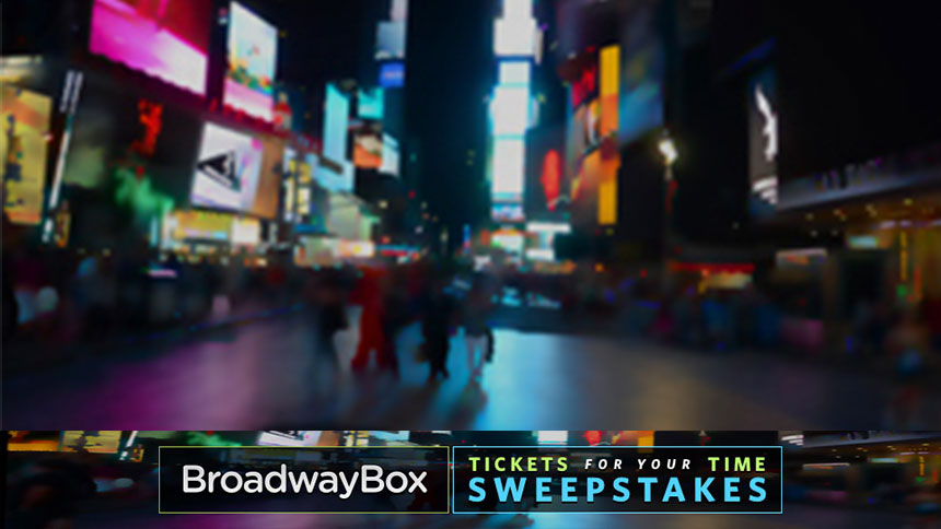 Here's a Chance to Earn Free Broadway Tickets For Your Time