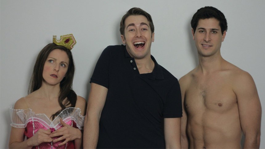 Five Awkward Moments from the Painfully Funny Web Series ...