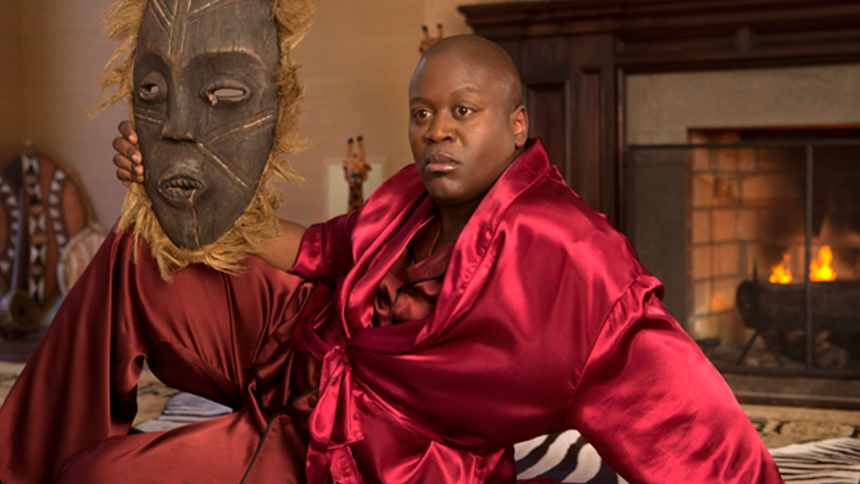 Living For Titus! 6 Videos of Kimmy Schmidt Star Tituss B...