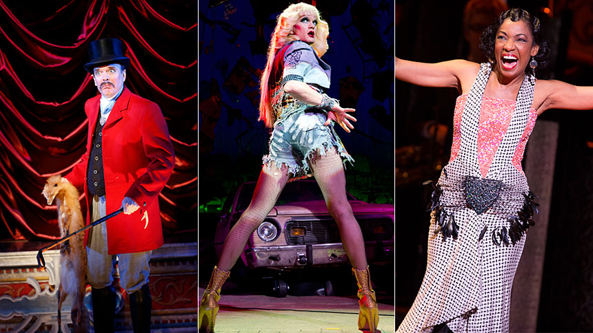 The Complete List of 2014 Tony Nominees
