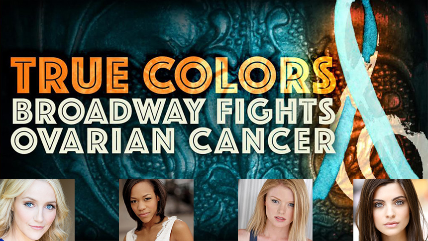 YouTube Spiral: Broadway Comes Together to Fight Ovarian ...