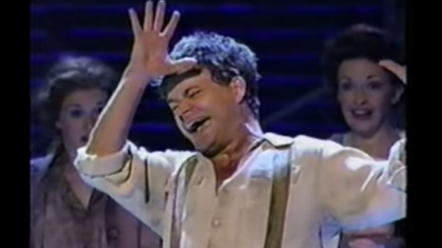 Hot Clip of the Day: Celebrate 15 Years of Urinetown with...