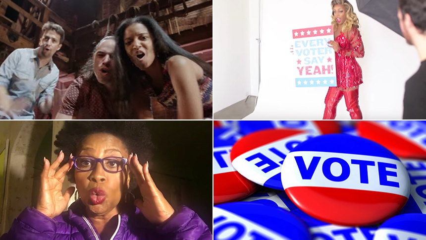 Hot Clip of the Day: Hamilton, Kinky Boots, & Jenifer Lew...