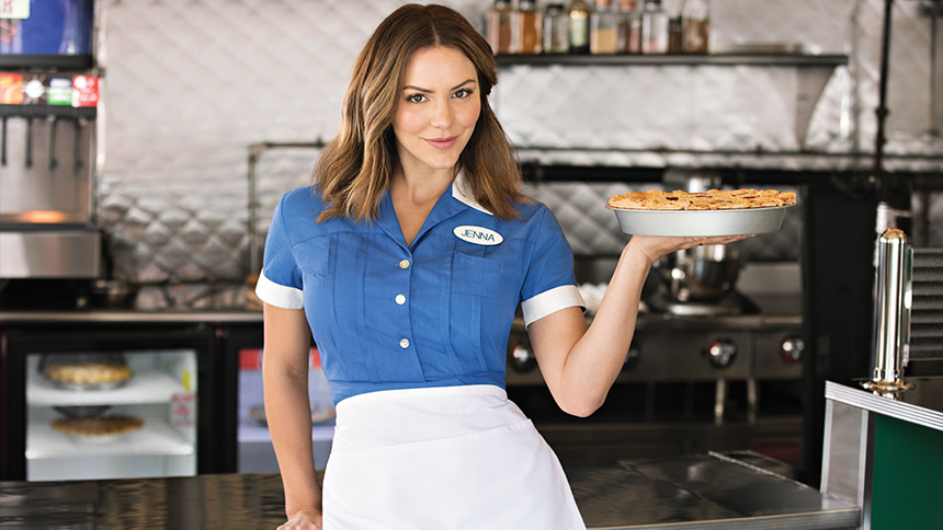 Now Is The Time to Return to (or See) Waitress On Broadway