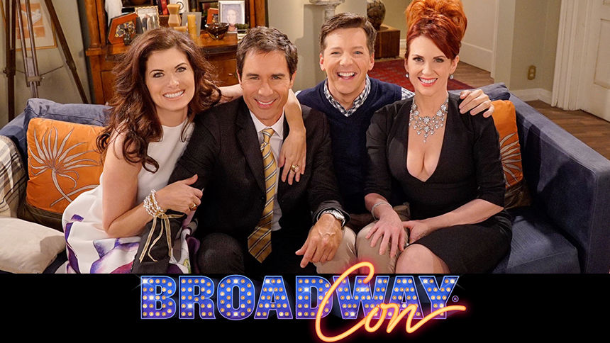 Let Your Favorite Will & Grace Characters Navigate Your B...